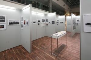 Ausstellung East